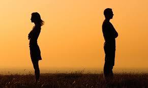 چگونه یک رابطه شکست خورده را بهبود بخشیم